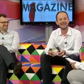 Entrevistas/Interview TV